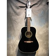 SX DG1KLHB LEFT HANDED Acoustic Guitar