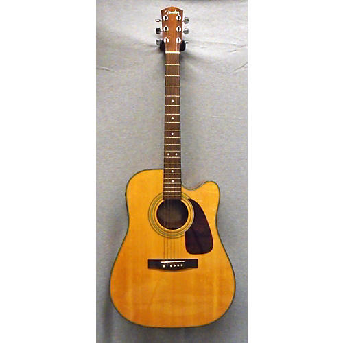 Fender DG20 CE Acoustic Electric Guitar-thumbnail