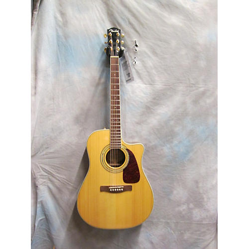 Fender DG200SCE Acoustic Electric Guitar-thumbnail