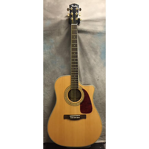 Fender DG200SCE Acoustic Electric Guitar