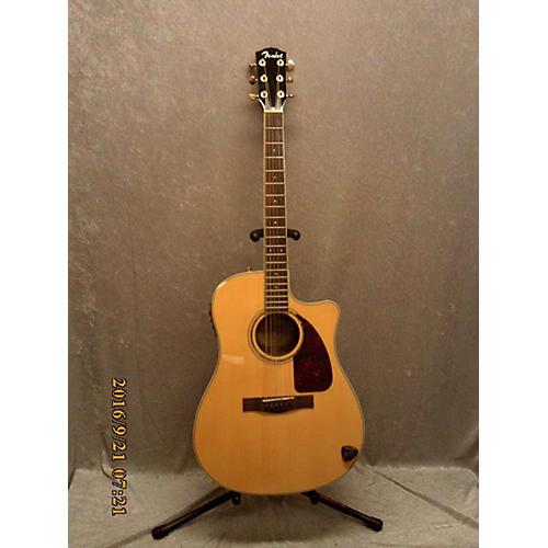 Fender DG200SCE Acoustic Electric Guitar-thumbnail