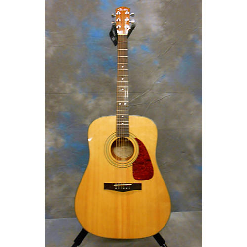 Fender DG20S Acoustic Guitar-thumbnail
