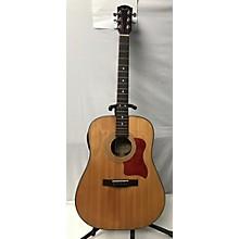 Fender DG21S Acoustic Electric Guitar