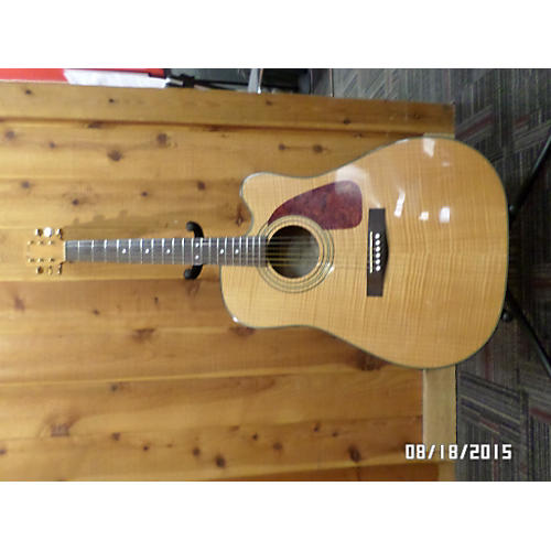 Fender DG220SCE Acoustic Electric Guitar