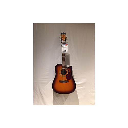 Fender DG22CE Acoustic Electric Guitar