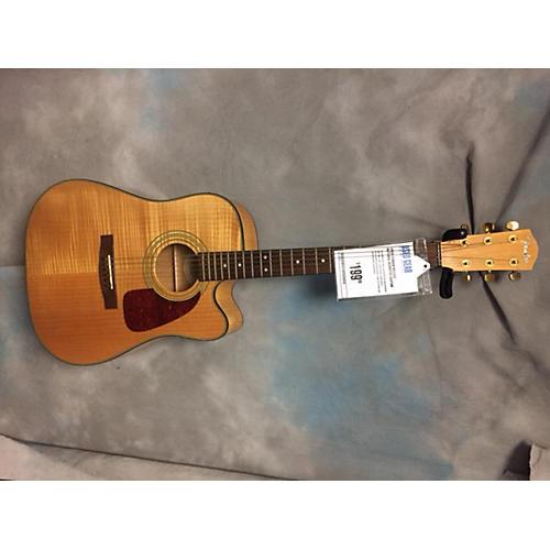 Fender DG22CE Acoustic Guitar-thumbnail