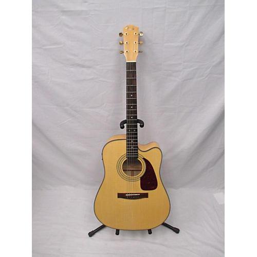 Fender DG22CE Acoustic Guitar
