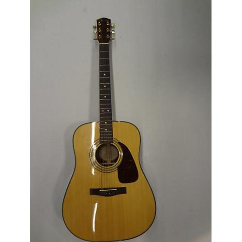 Fender DG22S Acoustic Guitar