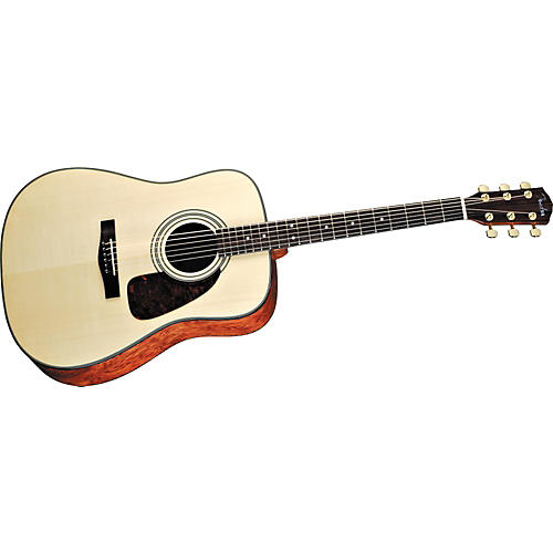 Fender DG22S Dreadnought Acoustic Guitar