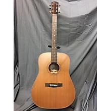 Fender DG25S Acoustic Guitar