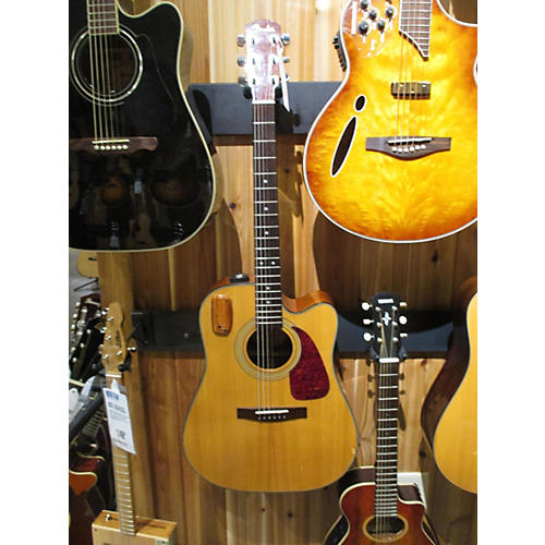 Fender DG2CE Acoustic Electric Guitar