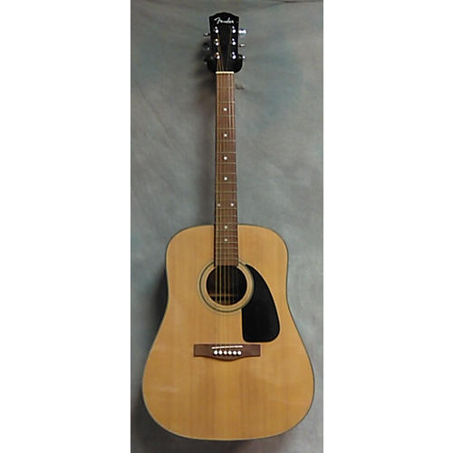 Fender DG3 Acoustic Guitar