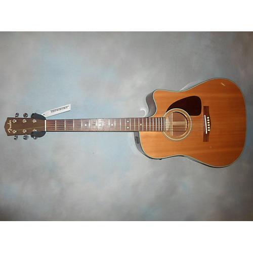 Fender DG30SCE Acoustic Electric Guitar
