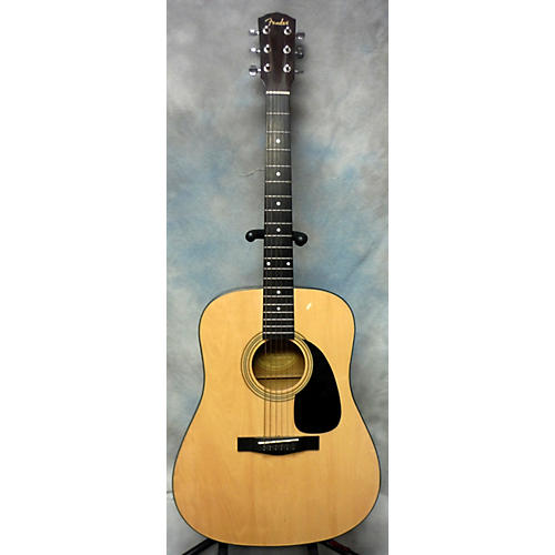 Fender DG5 Acoustic Guitar-thumbnail