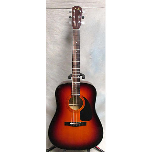 Fender DG5 Acoustic Guitar