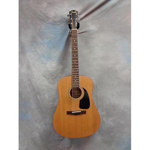 Fender DG5 Acoustic Guitar-thumbnail