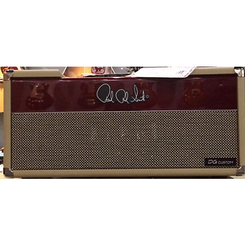 PRS DG50 Tube Guitar Amp Head