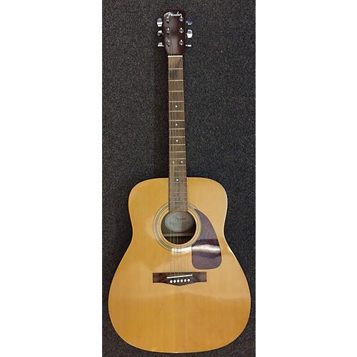 used fender dg7 acoustic guitar guitar center. Black Bedroom Furniture Sets. Home Design Ideas