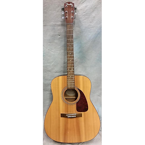 Fender DG7 Acoustic Guitar-thumbnail