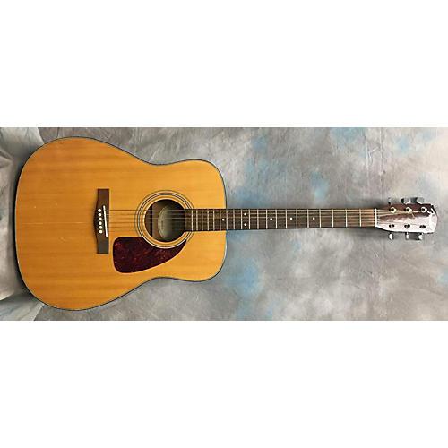 Fender DG7 Acoustic Guitar-thumbnail