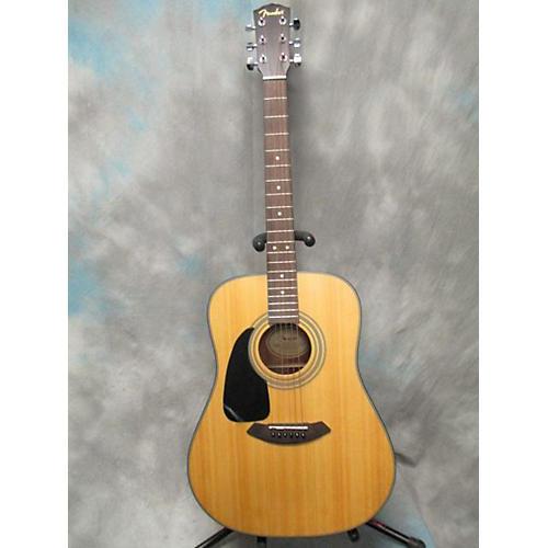 Fender DG8 Acoustic Guitar-thumbnail