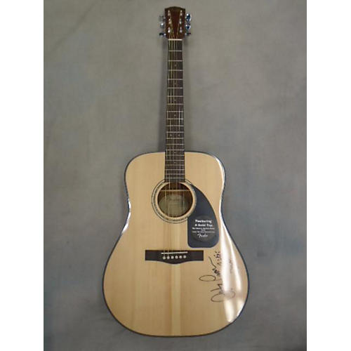 Fender DG8S Acoustic Guitar