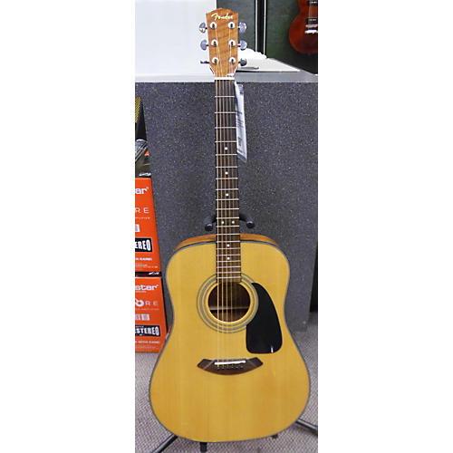 Fender DG8S Acoustic Guitar-thumbnail