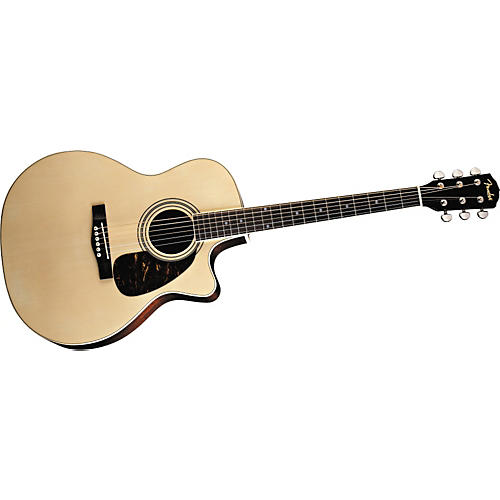 Fender DGA-1 Acoustic Guitar Pak