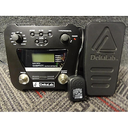 Deltalab DGFX1 Effect Processor