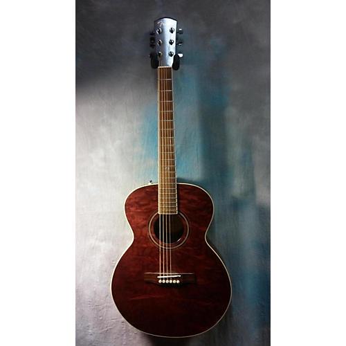 Fender DGO 200 TPL Acoustic Guitar-thumbnail