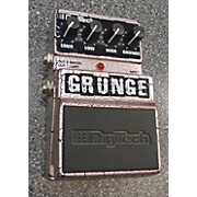 Digitech DGR Grunge Distortion Effect Pedal