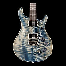 PRS DGT Carved Figured Maple Top Moon Inlay