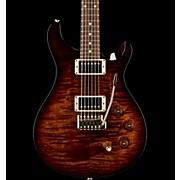 PRS DGT David Grissom Trem Signature Carved Figured Maple 10 Top Solidbody Electric Guitar