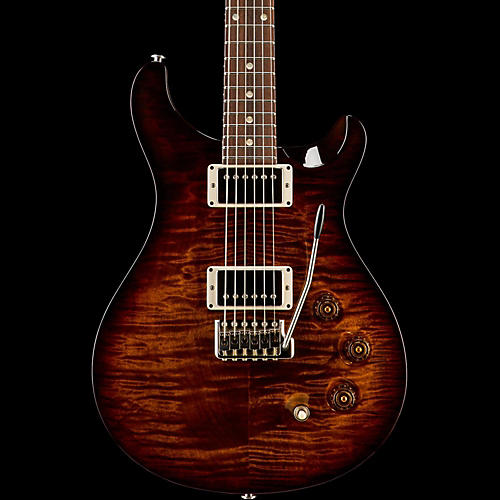 PRS DGT David Grissom Trem Signature Carved Figured Maple 10 Top Solidbody Electric Guitar-thumbnail