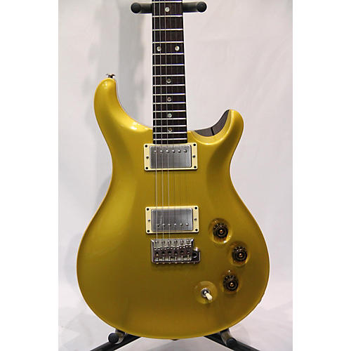 used prs dgt solid body electric guitar gold top guitar center. Black Bedroom Furniture Sets. Home Design Ideas