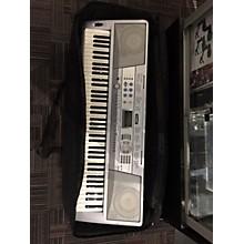 Yamaha DGX-202 Portable Keyboard