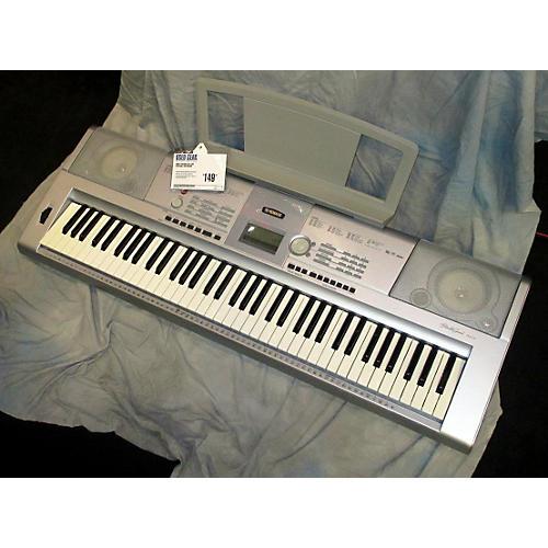 Yamaha DGX 203 Portable Keyboard