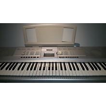 Yamaha DGX 205 76 KEY Portable Keyboard
