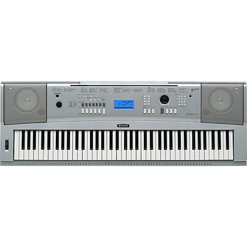 Yamaha DGX 220 Portable Grand Keyboard