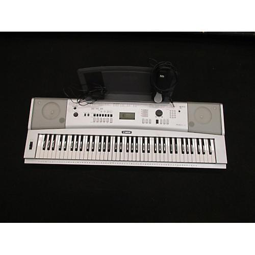 Yamaha DGX-230 Keyboard Workstation