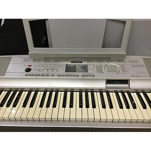 Yamaha DGX-500 Keyboard Workstation