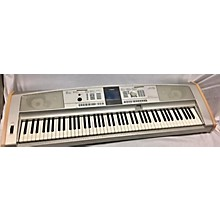 Yamaha DGX-505 Digital Piano