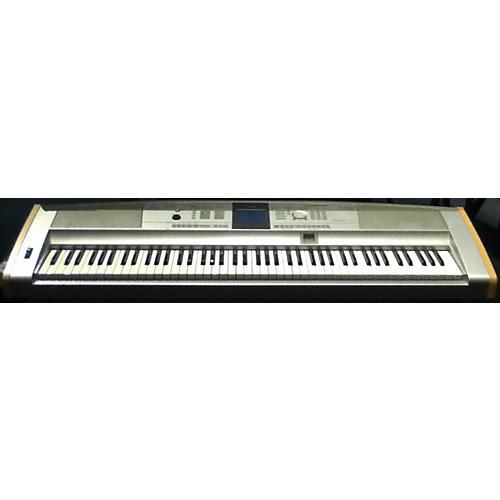Yamaha DGX-505 Keyboard Workstation-thumbnail