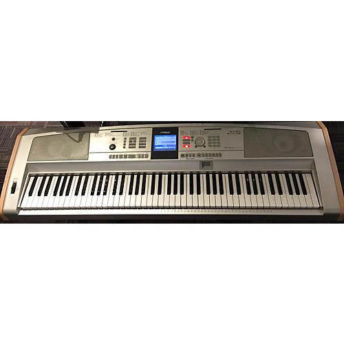 Yamaha DGX 505 Portable Keyboard-thumbnail