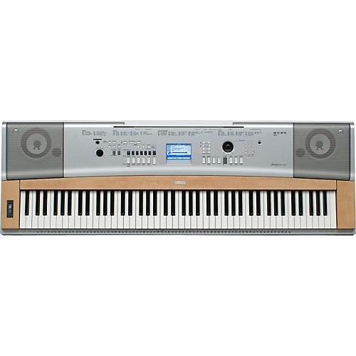 yamaha dgx 630 portable grand piano guitar center. Black Bedroom Furniture Sets. Home Design Ideas