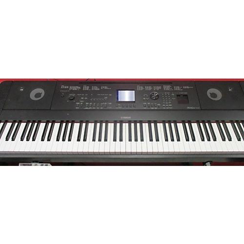 Guitarcenter Yamaha Keyboard