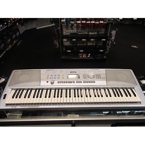 Yamaha DGX202 Portable Keyboard-thumbnail