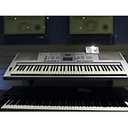 Yamaha DGX203 Digital Piano