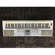 Yamaha DGX203 Portable Keyboard