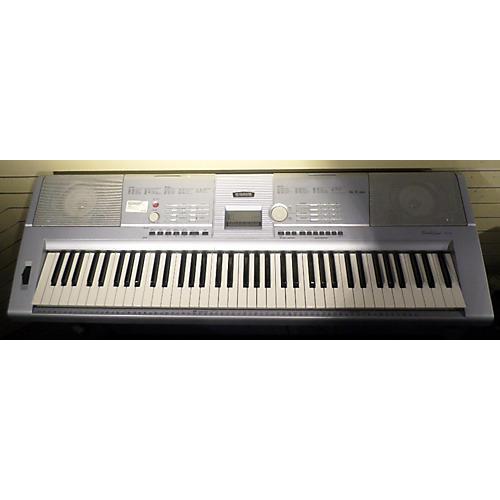 Yamaha DGX203 Portable Keyboard-thumbnail